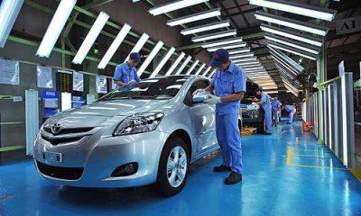 Kỹ thuật viên sửa chữa điện – điện tử xe hơi đời mới